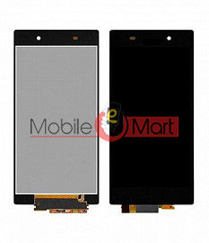 Lcd Display With Touch Screen Digitizer Panel For Sony Xperia Z1 C6903