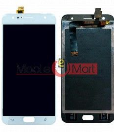 Lcd Display With Touch Screen Digitizer Panel For Asus Zenfone 4 Selfie