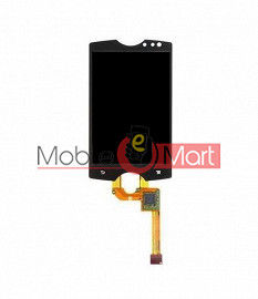 Lcd Display With Touch Screen Digitizer Panel For Sony Ericsson Xperia mini