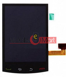 Lcd Display With Touch Screen Digitizer Panel For BlackBerry Storm2 9550