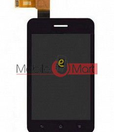 Lcd Display With Touch Screen Digitizer Panel For Sony Xperia Tipo Dual ST21i2