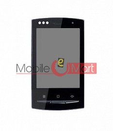 Lcd Display With Touch Screen Digitizer Panel For Sony Ericsson Xperia X10 Mini E10i