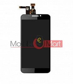 Lcd Display With Touch Screen Digitizer Panel For ZTE Grand S II P897A21