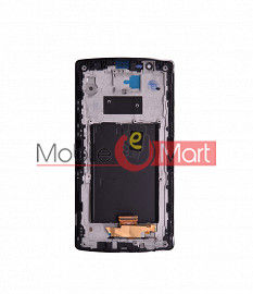 Lcd Display With Touch Screen Digitizer Panel For LG G4 Beat