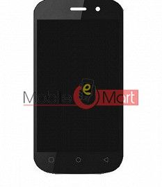 Lcd Display With Touch Screen Digitizer Panel For Swipe Konnect Neo 4G