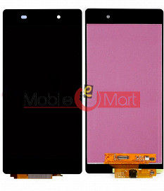 Lcd Display With Touch Screen Digitizer Panel For Sony Xperia Z2 D6502