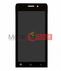 Lcd Display With Touch Screen Digitizer Panel For Monix Ginger G5001 DRAGAON