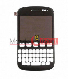 Lcd Display With Touch Screen Digitizer Panel For BlackBerry 9720 Samoa