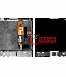 Lcd Display With Touch Screen Digitizer Panel For BlackBerry Porsche Design P(9981)