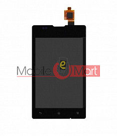 Lcd Display With Touch Screen Digitizer Panel For Sony Xperia E C1504