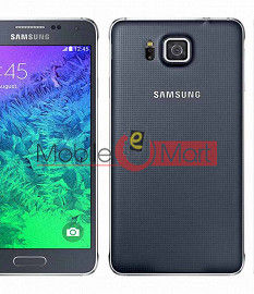 Touch Screen Glass For Samsung Galaxy G850 (Alpha)