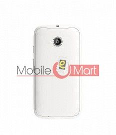 Back Panel For Motorola Moto E