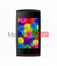 Lcd Display Screen For Intex Aqua V3