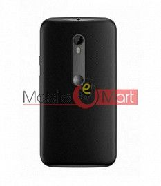 Back Panel For  Motorola Moto G (3rd Generation)