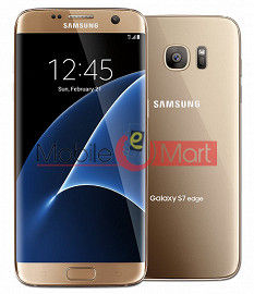 Touch Screen Glass For Samsung Galaxy S7 Edge