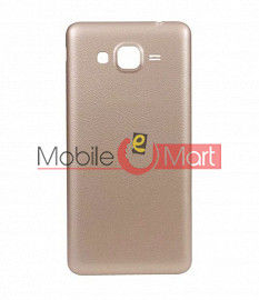 Back Panel For Samsung Galaxy Grand Prime Plus