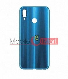 Back Panel For Huawei P20 Plus