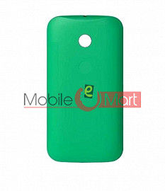 Back Panel For Motorola Moto E XT1021
