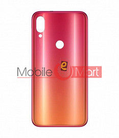Back Panel For Xiaomi Mi Play