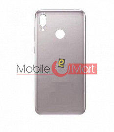 Back Panel For Asus Zenfone Max M2 ZB633KL