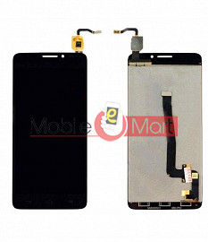 Lcd Display With Touch Screen Digitizer Panel For Alcatel Idol X Plus 6043D