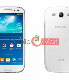 Touch Screen Glass For samsung s3 neo