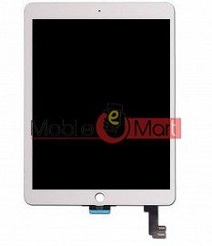 Lcd Display With Touch Screen Digitizer Panel For Apple iPad Air 2 wifi Plus cellular 64GB