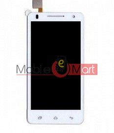 Lcd Display With Touch Screen Digitizer Panel For XOLO Q900