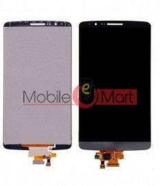Lcd Display With Touch Screen Digitizer Panel For LG G3