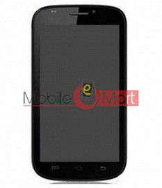 Lcd Display With Touch Screen Digitizer Panel For Lava Iris 501