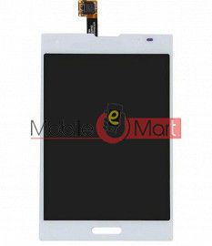 Lcd Display With Touch Screen Digitizer Panel For LG Optimus Vu II F200