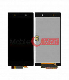 Lcd Display With Touch Screen Digitizer Panel For Sony Xperia Z1s C6916