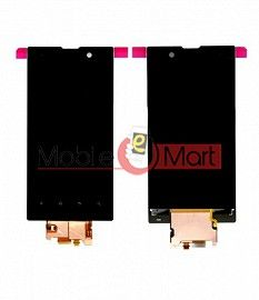 Lcd Display With Touch Screen Digitizer Panel For Sony Xperia ion HSPA lt28h