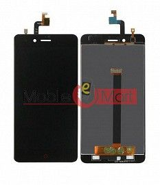 Lcd Display With Touch Screen Digitizer Panel For ZTE Nubia Z11 miniS