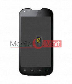Lcd Display With Touch Screen Digitizer Panel For Pantech Burst