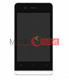 Lcd Display With Touch Screen Digitizer Panel For Lava Flair E2