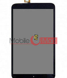 Lcd Display With Touch Screen Digitizer Panel For Vodafone Smart Tab 4G