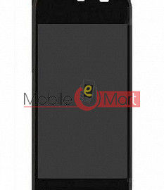 Lcd Display With Touch Screen Digitizer Panel For Nokia 5233