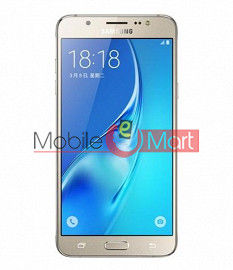 Touch Screen Glass For Samsung Galaxy J7