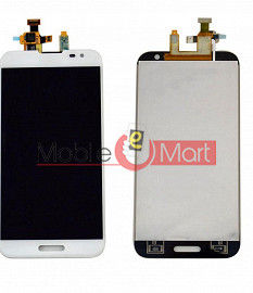 Lcd Display With Touch Screen Digitizer Panel For LG Optimus G Pro F240
