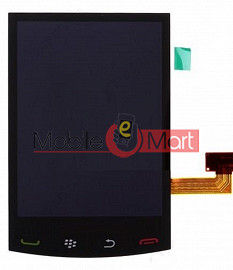 Lcd Display With Touch Screen Digitizer Panel For BlackBerry Storm2 9520