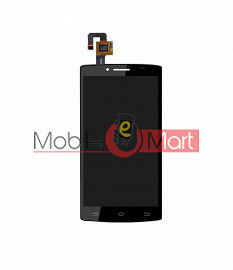 Lcd Display With Touch Screen Digitizer Panel For Karbonn Titanium S8