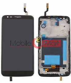 Lcd Display With Touch Screen Digitizer Panel For LG G2 D802TA
