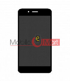 Lcd Display With Touch Screen Digitizer Panel For Lava Flair P3