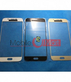 Touch Screen Glass For Samsung Galaxy A8
