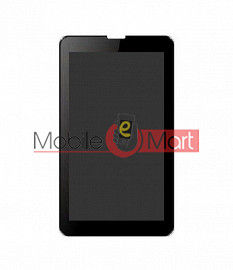 Lcd Display With Touch Screen Digitizer Panel For Spice Mi(740)