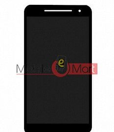 Lcd Display With Touch Screen Digitizer Panel For IBall Slide Cuddle A4