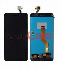 Lcd Display With Touch Screen Digitizer Panel For Elephone P9000