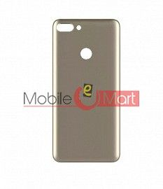 Back Panel For Tecno Camon i Twin