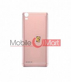 Back Panel For Itel S31